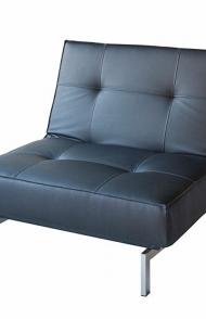 lounge zwart